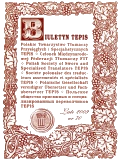 TEPIS Biuletyn 70