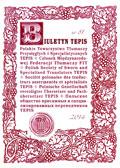 TEPIS Biuletyn 81