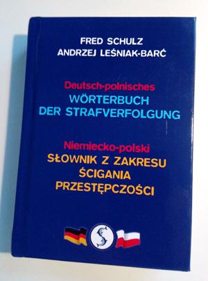 niemiecko-polski słownik