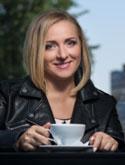 Magda Olesiuk-Okomska