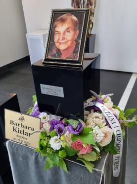 Prof. Barbara Kielar